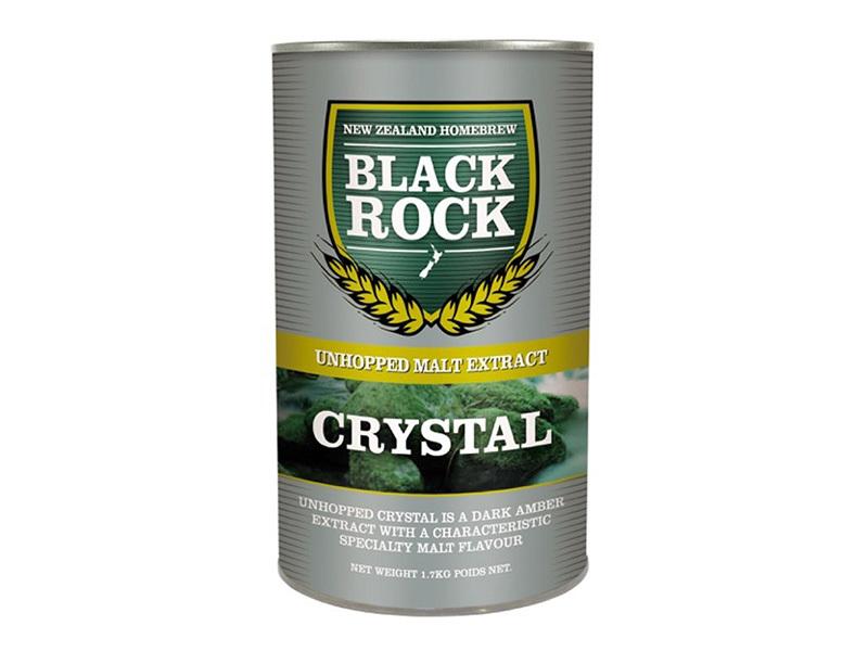 Экстракты Неохмеленный экстракт Black Rock Crystal crystal-malt-extract.jpg