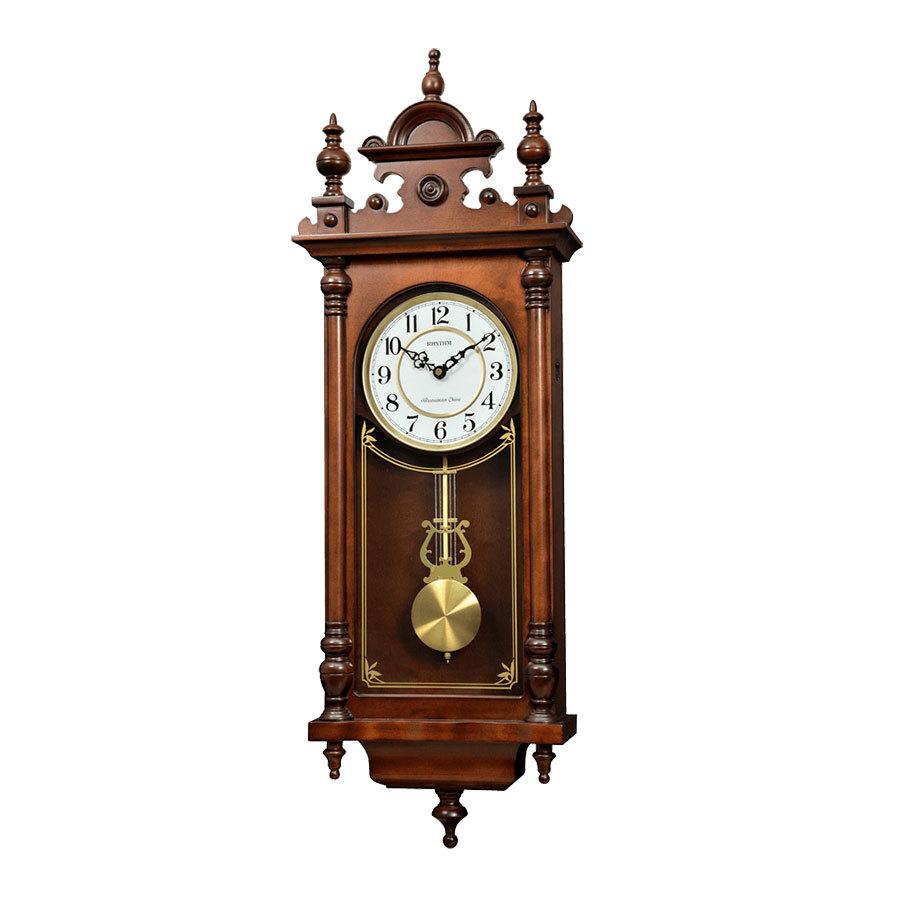 Настенные часы Rhythm CMJ583NR06