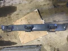 Накладка торсиона кабины MAN 81416850053