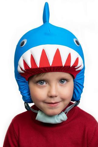 Чехол на шлем Shark XS