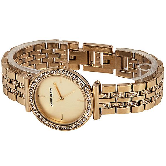 Часы наручные Anne Klein AK/3408СHGB