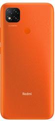 Смартфон Xiaomi Redmi 9C 2/32GB (NFC) Orange