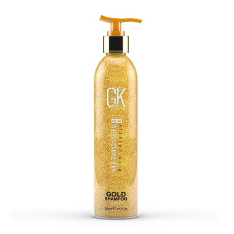 Global Keratin Уход: Шампунь для волос
