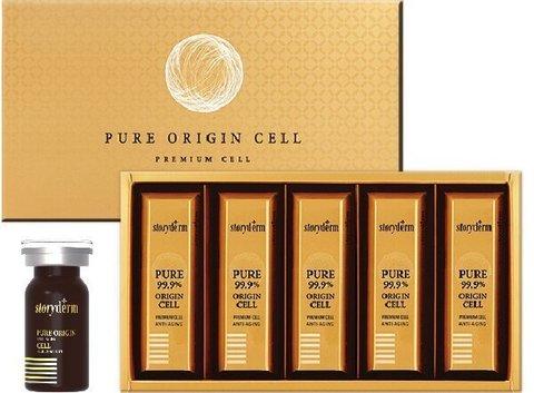 Набор активных концентратов Pure Origin Cell, 5 х 7 мл