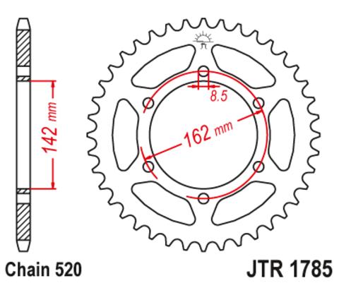 JTR1785