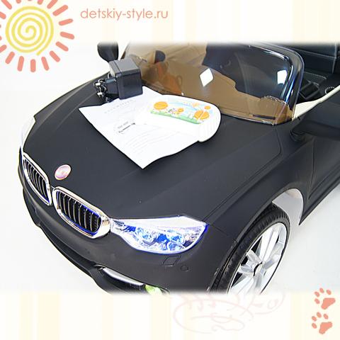 BMW P333BP