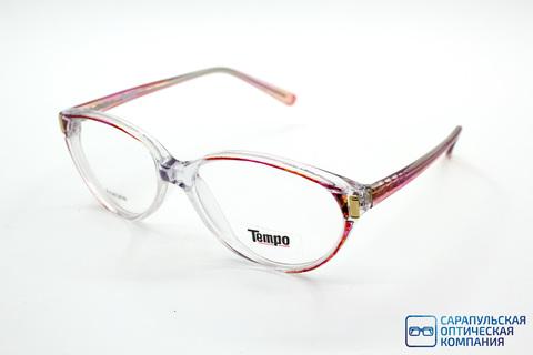 Оправа для очков TEMPO 7436 C1 пластик