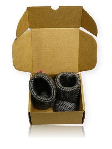 Сапоги из мембраны - Упаковка. Одежда для кукол, пупсов и мягких игрушек.