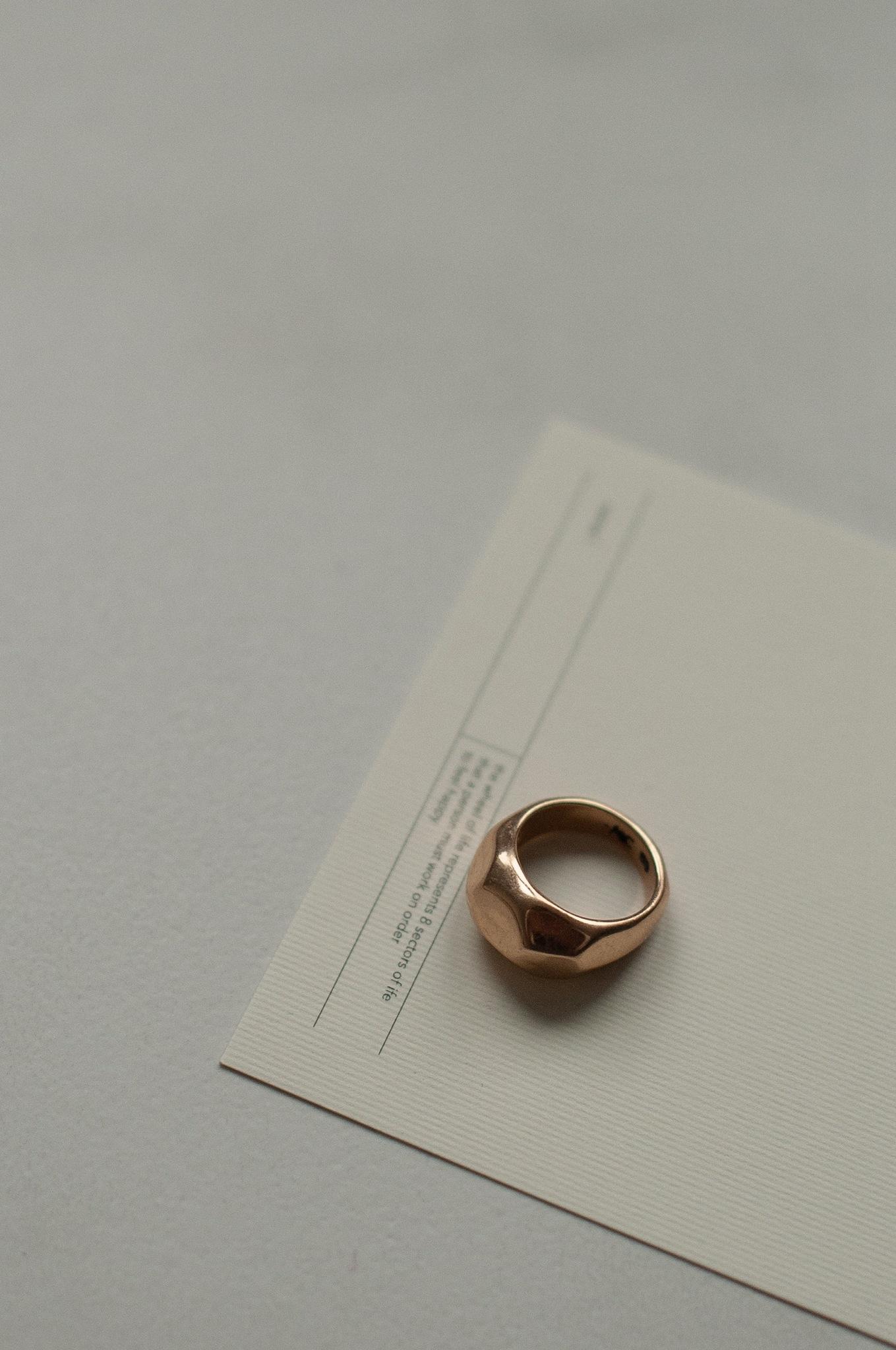 кольцо A&C 4018-0051