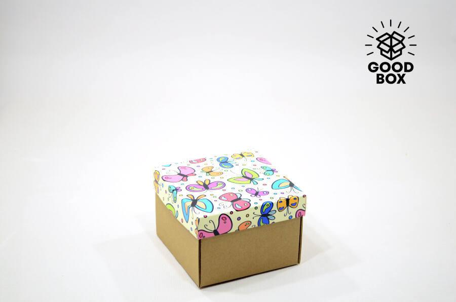 Весенние коробки купить в Алматы