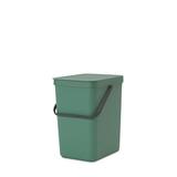 Ведро для мусора SORT&GO 25л, артикул 129964, производитель - Brabantia