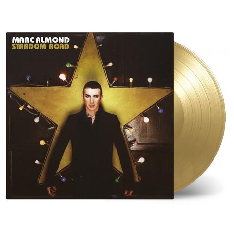 Marc Almond / Stardom Road (Coloured Vinyl)(LP)