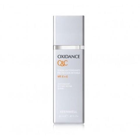 Антиоксидантная интенсивно восстанавливающая сыворотка с витаминами С + С OXIDANCE – SERUM ANTIOXIDANTE REPARACION INTENSA VIT. C+C