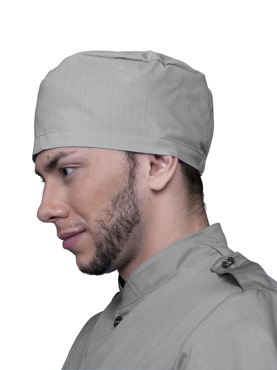 Мужской медицинский головной убор