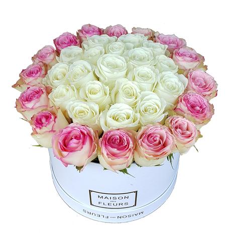 Коробка Maison Des Fleurs Эсперанс