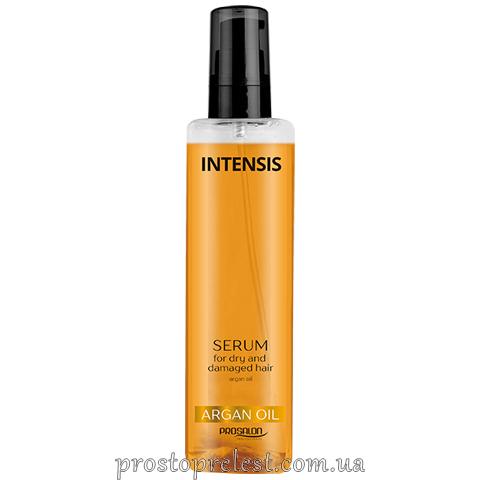 Prosalon Intensis Argan Oil Serum - Сироватка з аргановою олією