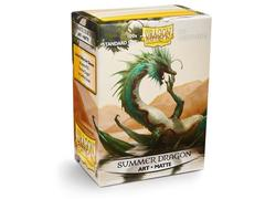 DS Sleeves: Summer Dragon (100)