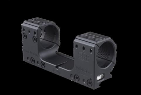 Тактический кронштейн SPUHR D30мм на Picatinny, H30мм, наклон 6MIL/ 20.6MOA (SP-3601)