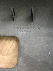Корпус кулисы КПП MAN TGL (81617010273)  Кожух ручки коробки передач на МАН ТГЛ/ТГМ  OEM MAN - 81617010273; 81617010178