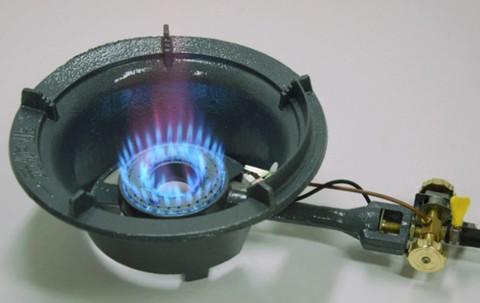 Горелка газовая, Wolmex CGS-20R1, 20 кВт