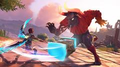 Immortals Fenyx Rising (Nintendo Switch, русская версия)