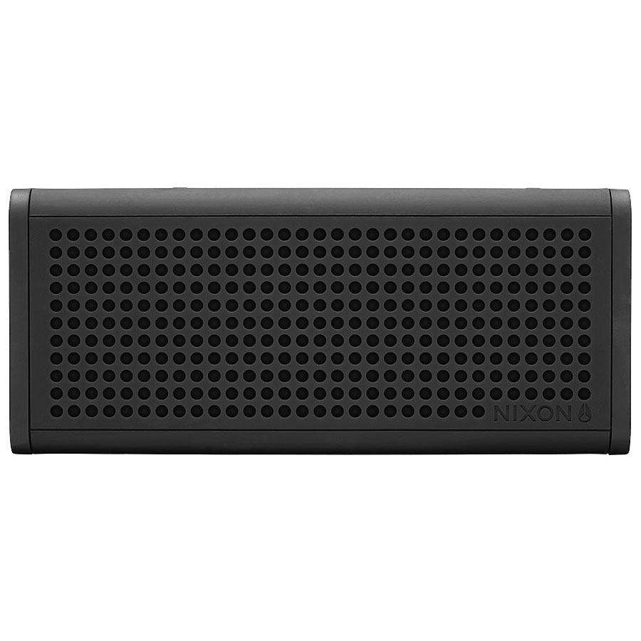 Колонка NIXON Blaster Pro All Black