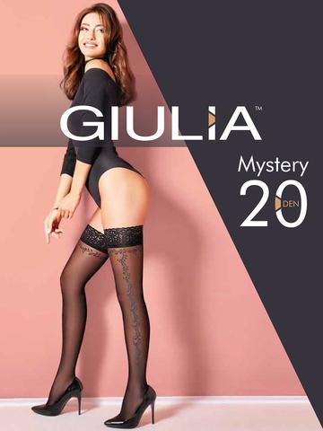 Чулки Mystery 01 Giulia