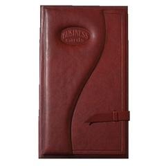 Визитница настольная Business Card модель 2