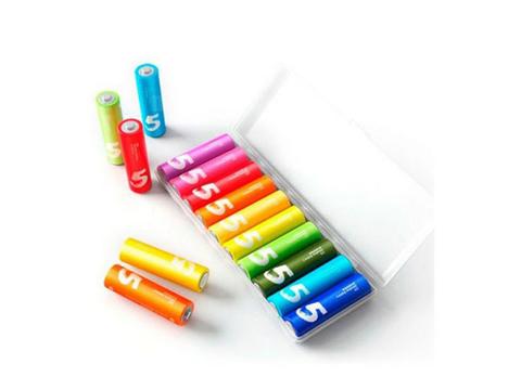 Батарейка алкалиновая Xiaomi AA (поштучно)