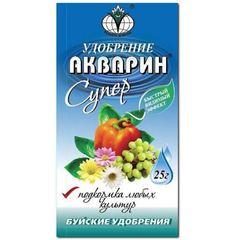 """""""АКВАРИН"""" супер (25 гр.)"""