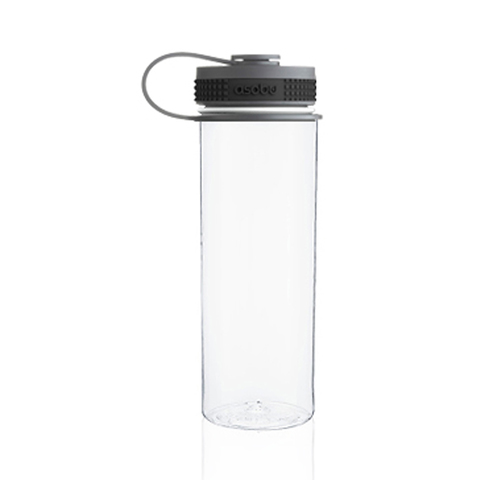 Бутылка спортивная Asobu Pinnacle (0,72 литра), прозрачная