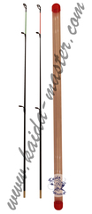Фидер телескопический Kaida Spirado 3,3 метра