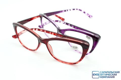 Очки готовые для зрения FABIA MONTI пластик FM0902