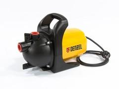 Садовый поверхностный насос DENZEL GP 600