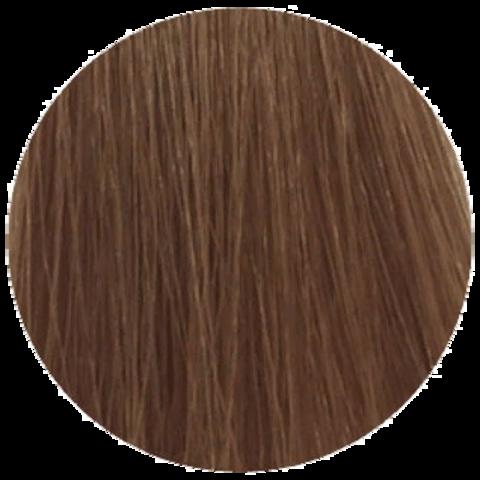 Lebel Materia 3D WB-6 (тёмный блондин тёплый) - Перманентная низкоаммиачная краска для волос