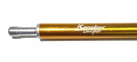 Комплект алюминиевых дуг к палатке Canadian Camper KARIBU 2