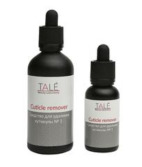 Tale Cuticle remover Средство для удаления кутикулы № 1 (100 мл)