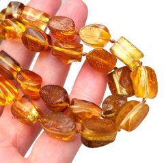 балтийский янтарь с лечебными свойствами
