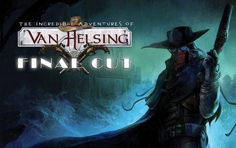 The Incredible Adventures of Van Helsing: Final Cut (для ПК, цифровой ключ)