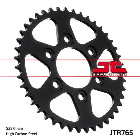 Звезда JTR765.43