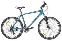 горный велосипед Corto ARK синий