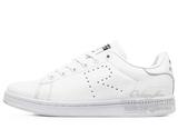 Кроссовки Женские Adidas Originals X Raf Simons Stan Smith White