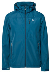 Куртка лыжная 8848 Altitude Padore Softshell Jacket Deep Dive 2020 мужская