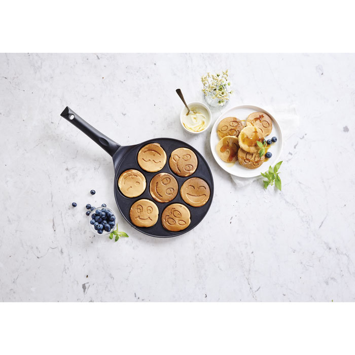 Сковорода для оладьев SMILEYS (26 см)