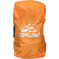 Чехол от дождя на рюкзак Сплав 15-30 л оранжевый
