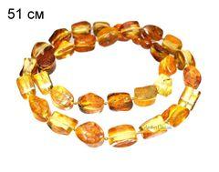 ожерелье янтарное с лечебными свойствами