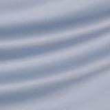 Шёлковый атлас с эластаном оттенка перванш