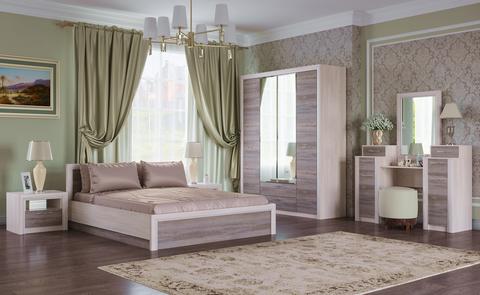 Спальня Октава №5
