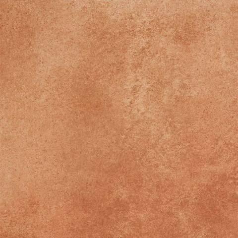 Stroeher - Euramic Cadra E 523 cotto 294х294х8 артикул 8030 - Клинкерная напольная плитка