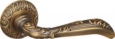 BOHEMIA SM AB-7 Матовая бронза